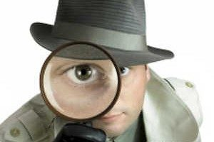 Undercover Audit